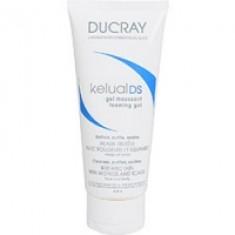 Ducray Kelual DS Foaming Gel - Смягчающий пенящийся гель для снижения раздражения кожи, 200 мл