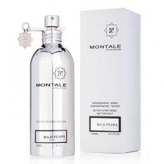 MONTALE Wild Pears парфюмерная вода унисекс 100 ml