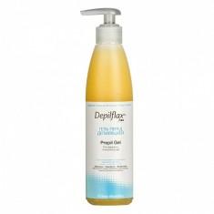 Depilflax, Гель для кожи перед депиляцией, 250 мл