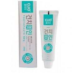 зубная паста clio geonchi beauty toothpaste
