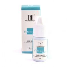 TNL, Клей-смола для ресниц Extension Deluxe, 5 г TNL Professional