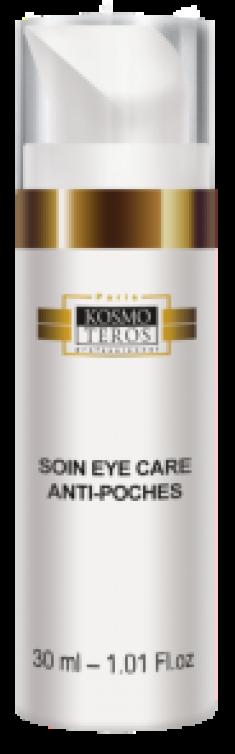KOSMOTEROS PROFESSIONNEL Сыворотка для снятия отеков вокруг глаз 30 мл