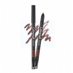 Автоматический карандаш для глаз MISSHA Colorgraph Eye Pencil Rosy Bronze