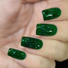 Masura, Лак для ногтей «Золотая коллекция», Весенние Прогулки, 11 мл