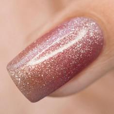 Masura, Гель-лак Basic №294-513M, Розовый бриллиант