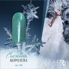 Vogue Nails, Гель-лак Снежная королева
