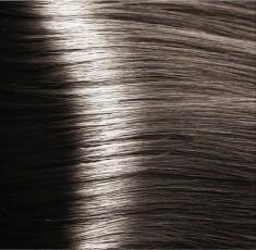 HAIR COMPANY 9.1 крем-краска, экстра светло-русый пепельный / INIMITABLE COLOR Coloring Cream 100 мл