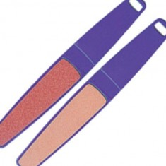 Cnd пилка для педикюра с массажером