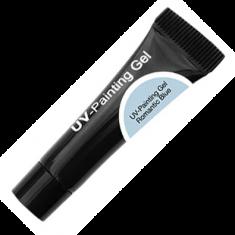 Cnd uv-painting gel romantic blue 5мл tube (уф гель-краска)