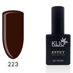 Klio Professional, Гель-лак Estet Collection №223