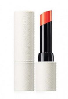 Помада для губ глянцевая THE SAEM Kissholic Lipstick G OR01 More Than You 4,1г