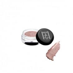 Тени для глаз кремовые Make-Up Atelier Paris ESCBEIR бежево-розовые