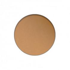 Пудра компактная минеральная, запаска Make-Up Atelier Paris PM4Y медово-золотистый 10г