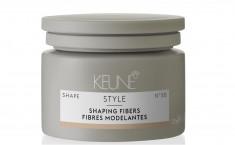 KEUNE Воск фруктовый для укладки волос / STYLE SHAPING FIBERS 75 мл