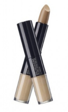 Консилер двойной THE SAEM Cover Perfection Ideal Concealer Duo 1.5 Natural Beige