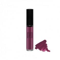 Блеск для губ в тубе суперстойкий Make-Up Atelier Paris RW31 марена 7,5 мл