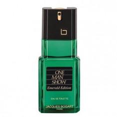 BOGART ONE MAN SHOW Emerald Edition Туалетная вода мужская 100мл