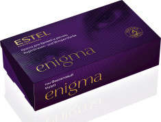 ESTEL PROFESSIONAL Краска для бровей и ресниц, фиолетовый / Enigma 20 мл