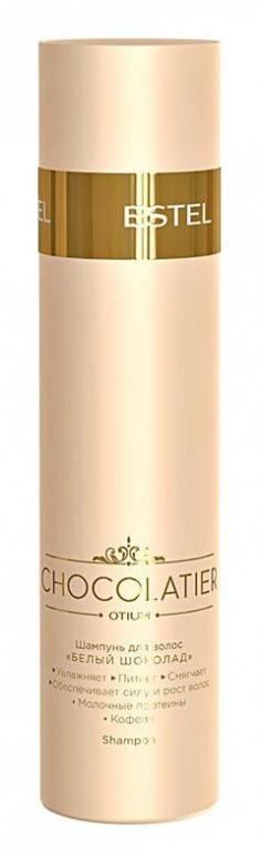 ESTEL PROFESSIONAL Шампунь для волос Белый шоколад / CHOCOLATIER 250 мл