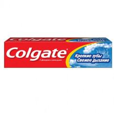 Колгейт Зубная паста Свежее дыхание 100мл COLGATE