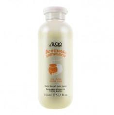 STUDIO PROFESSIONAL Бальзам для всех типов волос Молоко и мед / Aromatic Symphony 350 мл Kapous