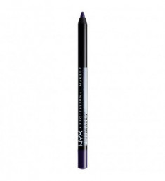 NYX PROFESSIONAL MAKEUP Карандаш для глаз Faux Blacks Eyeliner - Black Hole 01