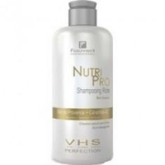 Fauvert Professionnel VHSP Shampooing Riche Au Miel - Шампунь медовый для сухих и поврежденных волос, 1000 мл