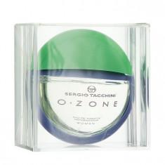 SERGIO TACCHINI OZONE Туалетная вода женская 30мл