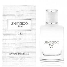 JIMMY CHOO ICE Туалетная вода мужская 30мл