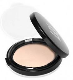Пудра компактная, запаска Make-Up Atelier Paris CPN нейтральная 10 г