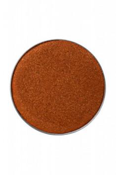 Тени пастель компактные сухие Make-Up Atelier Paris PL11 медь запаска 3,5г