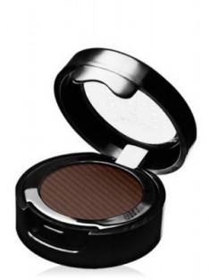Подводка для глаз сухая рефил Make-Up Atelier Paris TE14 серо-коричневый, 2г
