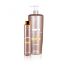 Шампунь, придающий блеск Hair Company INIMITABLE STYLE Illuminating Shampoo 250мл