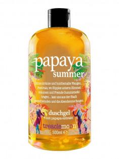 TREACLEMOON Гель для душа Летняяпапайя/ Papaya summerBath & shower gel 500мл