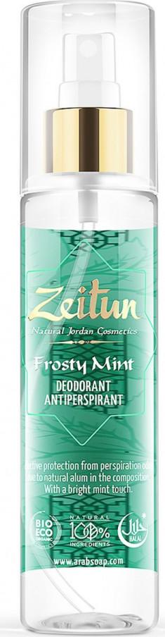 ZEITUN Дезодорант-антиперспирант Мята 150 мл