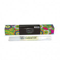 JessNail, Масло для кутикулы в карандаше «Яблоко», 3 мл