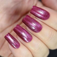Masura, Лак для ногтей №904-263, Пурпурный жемчуг, 11 мл