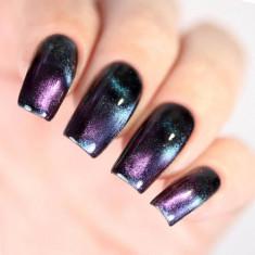 Masura, Лак для ногтей «Северное сияние», 11 мл
