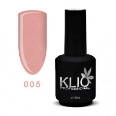 Klio Professional, Камуфлирующая база «Глиттер» №5