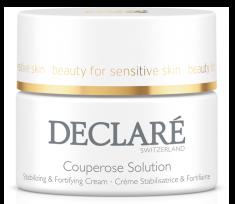 DECLARE Крем интенсивный против купероза кожи / Couperose Solution 50 мл