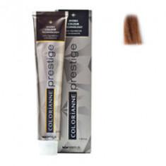Brelil Крем-краска Colorianne Prestige 8/38 Блондин светлый шоколад BRELIL PROFESSIONAL