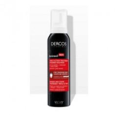 Vichy Dercos - Средство против выпадения волос для мужчин в формате пены Аминексил мен, 150 мл