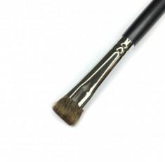 Кисть плоская для растушевки и коррекции носа MAKE-UP-SECRET 540 белка