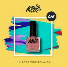 Klio Professional, Лак для стемпинга №14