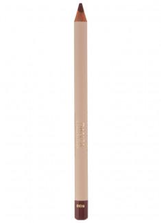 Карандаш для губ контурный Темный розово-бежевый NINELLE