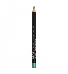 NYX PROFESSIONAL MAKEUP Карандаш для глаз Slim Eye Pencil - Seafoam Green 908
