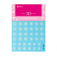 Milv, 3D-слайдер B164