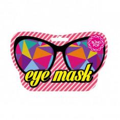 маска для глаз с коллагеном bling pop collagen healing eye mask