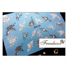 Freedecor, 3D-слайдер №S20