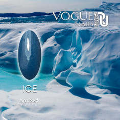 Vogue Nails, Гель-лак Ice